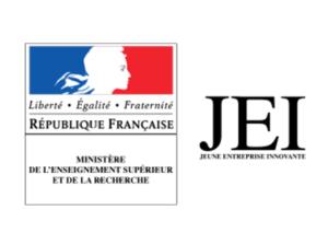 Label JEI Jeune Entreprise Innovante